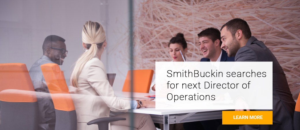 SmithBucklin searched for Director of Operations, job opportunity