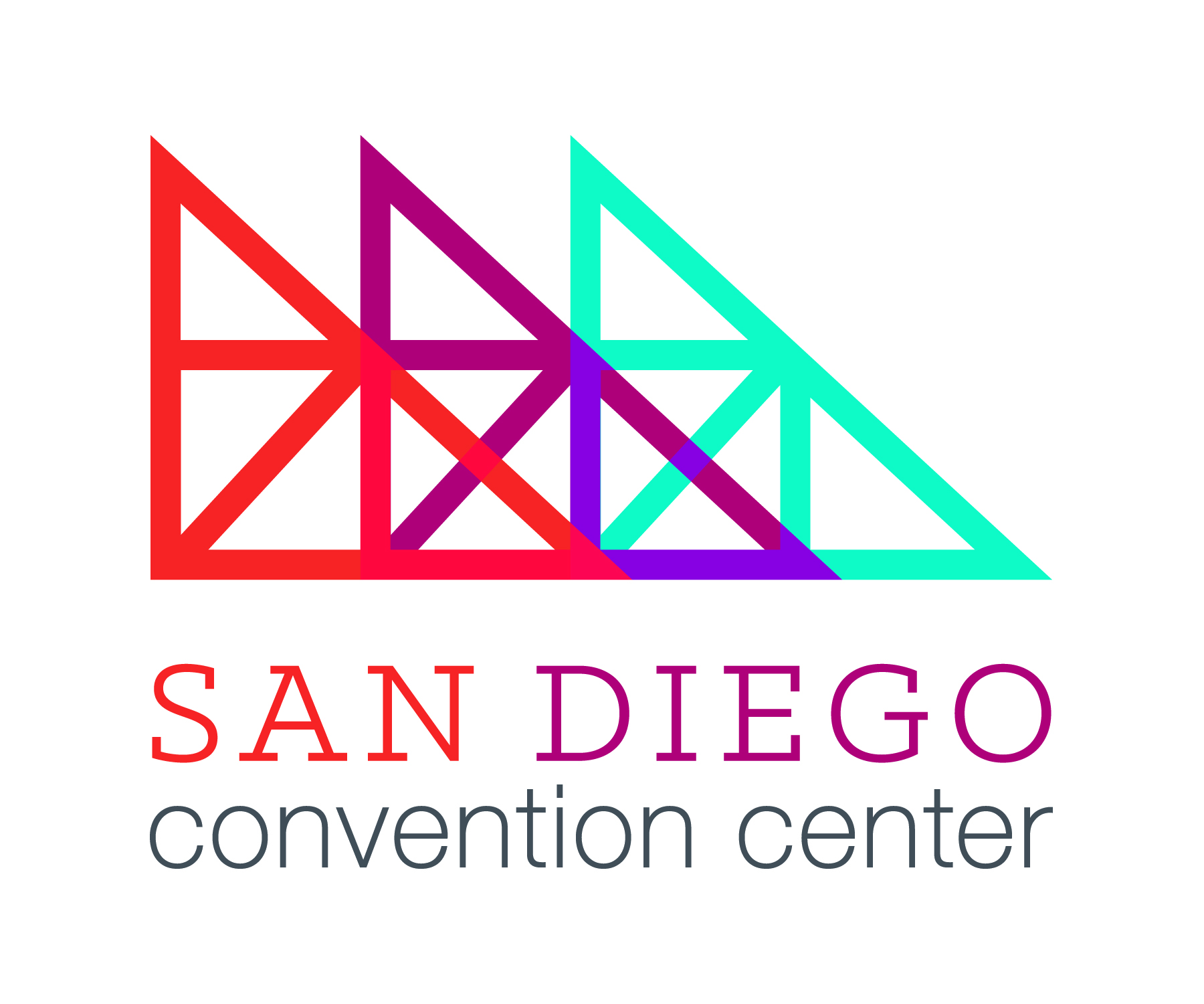 San Diego Convention Center logo