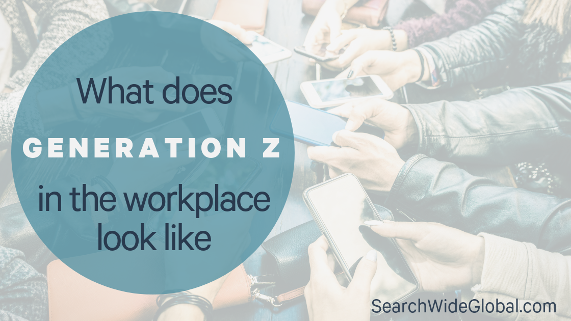 what does generation z in the workplace look like (2)