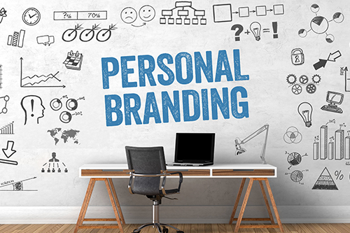 personal branding webinar with HSMAI